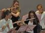 Concert de Flute salle Polyvalente