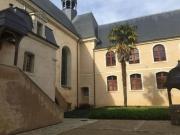 La Cour au puits, l'Office de Tourisme