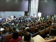 Salle de concerts Lycée Victor Hugo