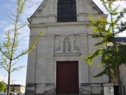 l'Eglise de la Trinité pour les concerts