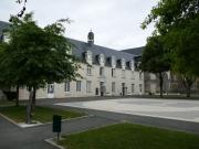 Lycee Victor HUGO, lieu des cours musicaux