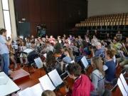 Salle de l'Orchestre d'harmonie