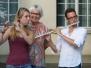 master class de flute
