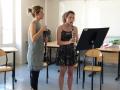 Clarinette - Emilie Jacquin