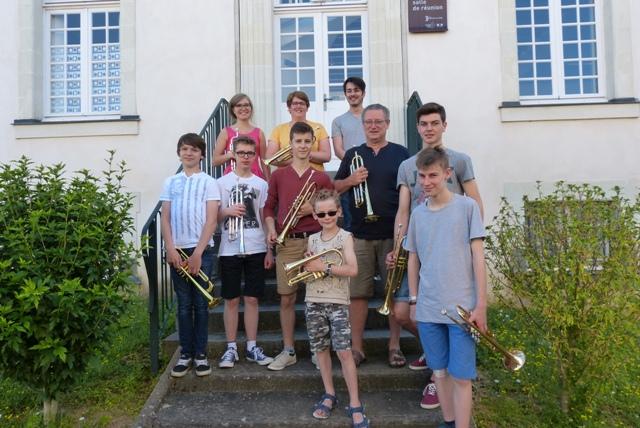 Trompette - Clarhaut 1