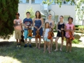 Violons - Belkither Taupin 1