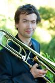 Marc ABRY, professeur de trombone