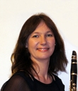 AUDE CAMUS, clarinette