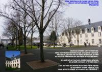 LIEUX, VILLES et MUSIQUE L'Académie propose ses concerts aux villes de la Mayenne