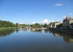 Château-Gontier élue « plus belle ville de France qui vaut le détour »