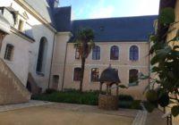 Château-Gontier est encore bien calme, mais toujours aussi belle !