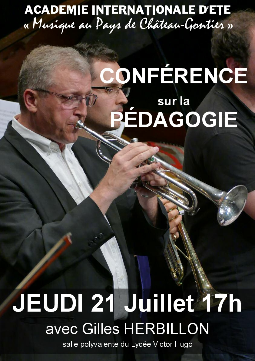 Conference pedagogie-17 07 2016