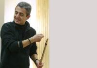 SOUVENIR… SOUVENIRS, moment d'émotion Michel MORAGUES passait par l'Académie !