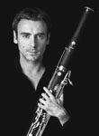 Vincent LEGOUPIL, professeur de basson systèmes français et allemand