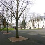 Lycée Victor Hugo de Château-Gontier en Mayenne (53)
