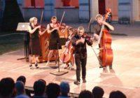 ARTISTES, CONCERTS et SITE MERVEILLEUX… Les musiciens et professeurs de l'Académie se produisent en concerts.