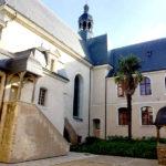 La Cour du Conservatoire