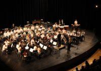 L'HARMONIE un fleuron des orchestres de l'Académie…