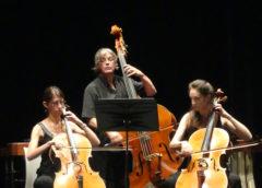 Concert d'ouverture… Château-Gontier retrouve les fastes musicaux de l'Été !